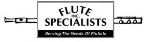 Flute Specialists Logo for FB